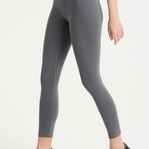 All Access High Waisted Center Stage Legging L
